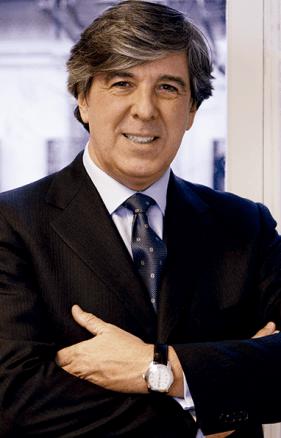 Presidente de NEOVANTAS.