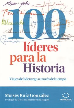 100 líderes para la historia.