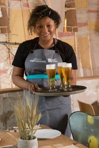 Fundación Mahou San Miguel con el empleo juvenil.