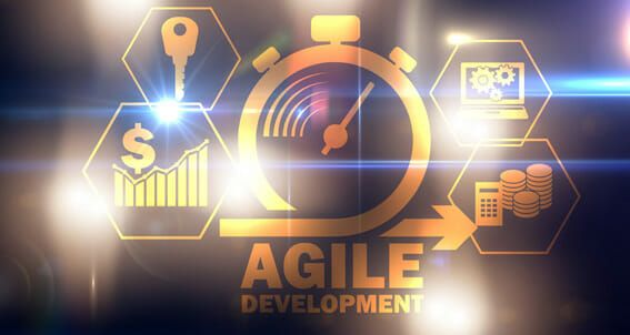 Aplicar la metodología Agile a proyectos hace que los proyectos estén siempre vivos