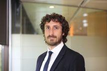 Roger Pastor - Gerente de consultoría tecnológica de Deloitte.