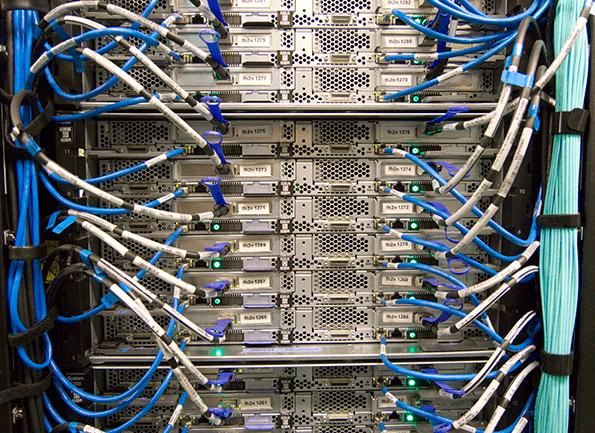 Tecnologías de conectividad.