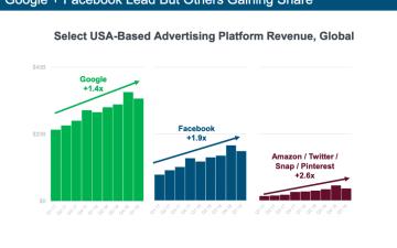 internet ad platform stats 2019