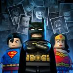 LEGO Batman 2: DC Super Heroes Review!!! (COMICS!)