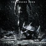 The Dark Knight Rises Review!!!! (COMICS!)
