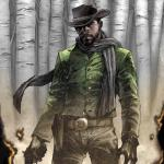 Django Unchained #1 Review (COMICS!)