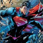 Superman Unchained #1 Review!!! + More (COMICS!)
