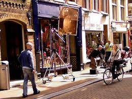 filmset in amsterdam