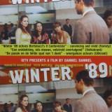 EYE vertoont Winter '89 van Danniel Danniel