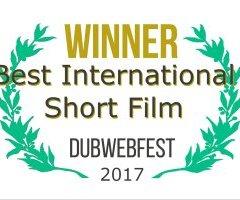 Nederlandse korte film #tagged wint prijs Dublin Web Fest