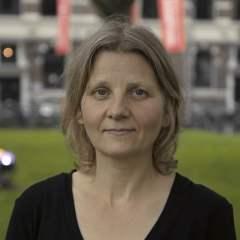 Interviews met bestuursleden: Stella van Voorst van Beest