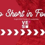 VERS Avond: Go Short in Focus – 2 april