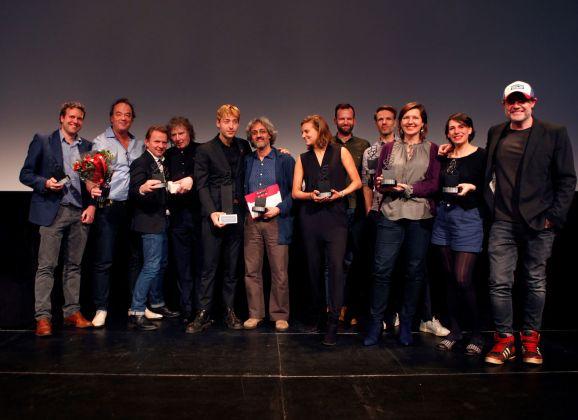 Winnaars DirectorsNL Awards 2019 bekend
