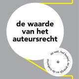 Verslag debat 'De waarde van auteursrecht, wees er zuinig op'