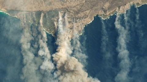 https://earthobservatory.nasa.gov/images/146132/fires-ravage-kangaroo-island