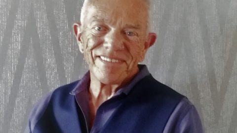 DAP original founding member George Sonsel. (Photo Courtesy of DAP Health)