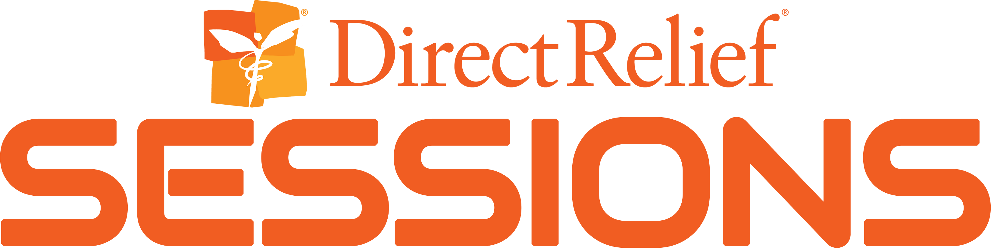 Direct Relief Sessions