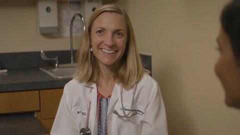 Dr. Karla Testa. (Photo courtesy of Westside Family Healthcare)