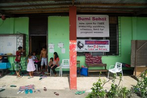 Bumi Sehat sign philippines