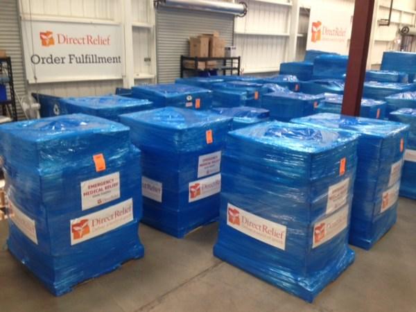 LMH shipment 1