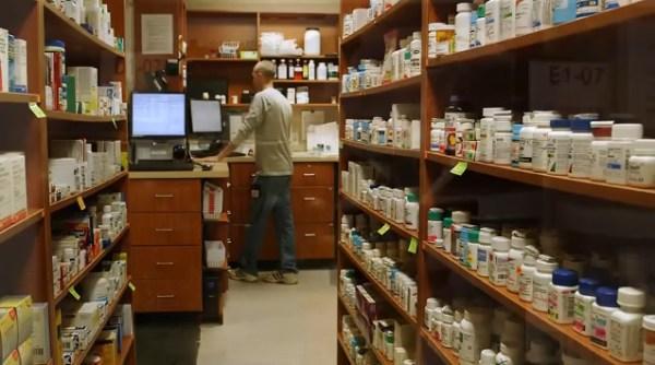 Utah Navajo pharmacy ss