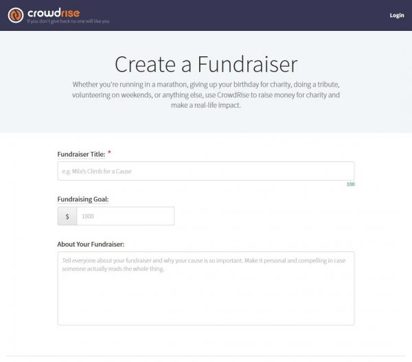 crowdrise_create