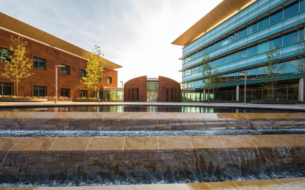 doTERRA HQ Building