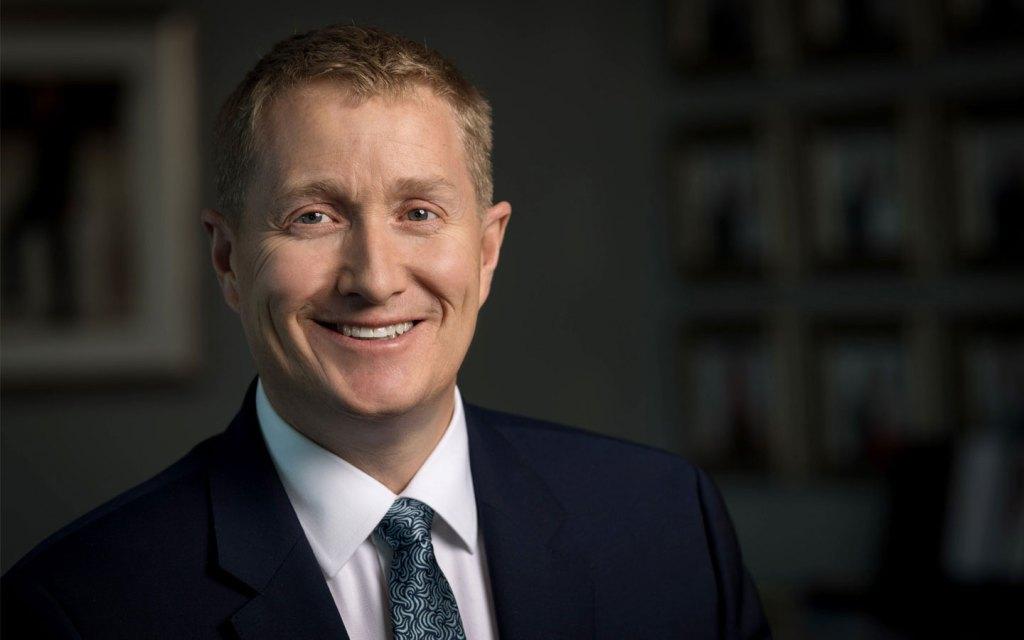 Brett Blake - AdvoCare CEO