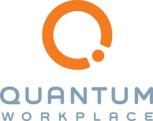 Quantum Workplace Logo
