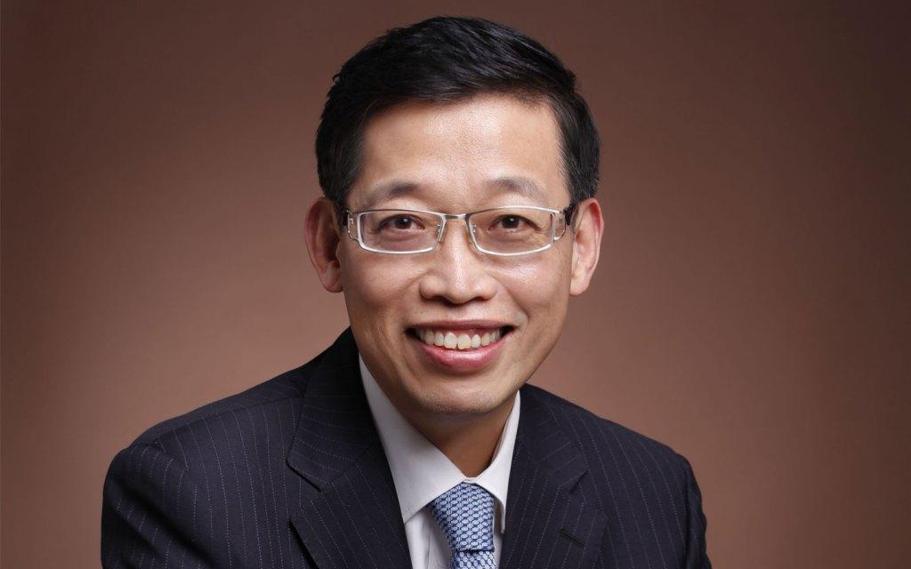 Sid Liu