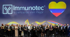 Immunotec Expands into Colombia