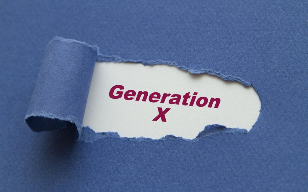 Generation X Gen X