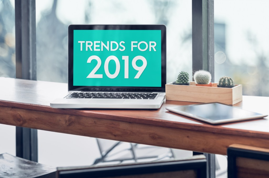 Euromonitor's Top 5 Digital Consumer Trends in 2019