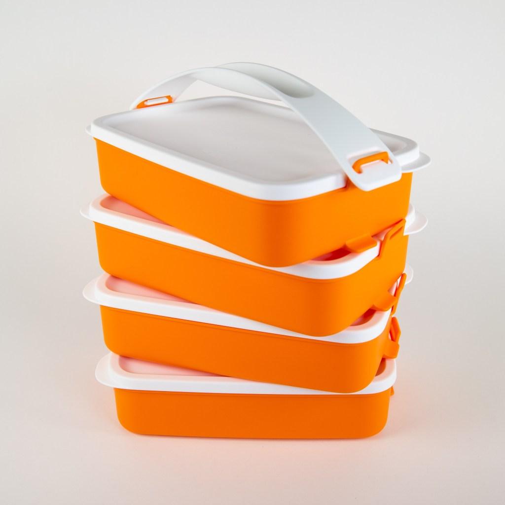 Tupperware Q2