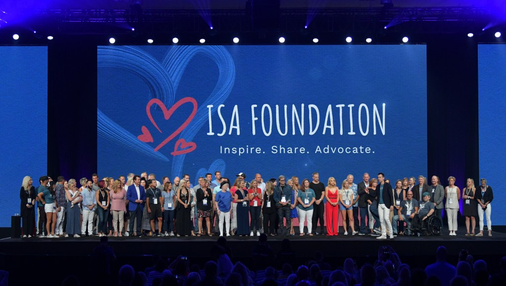 ISA Foundation