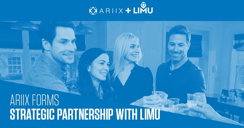 ARIIX and LIMU Merge