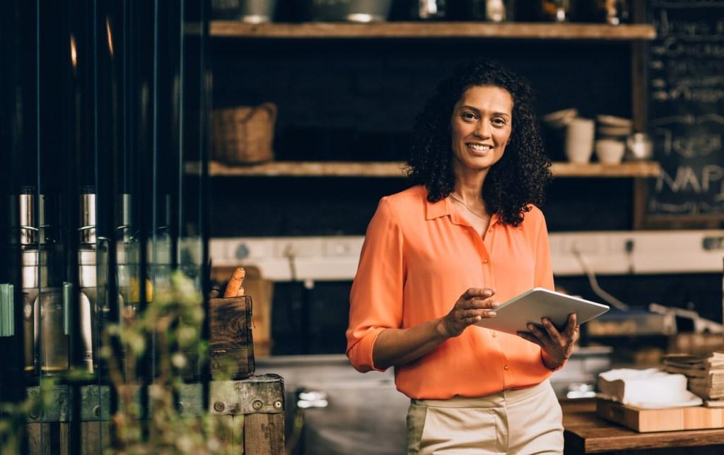 Women Small Business