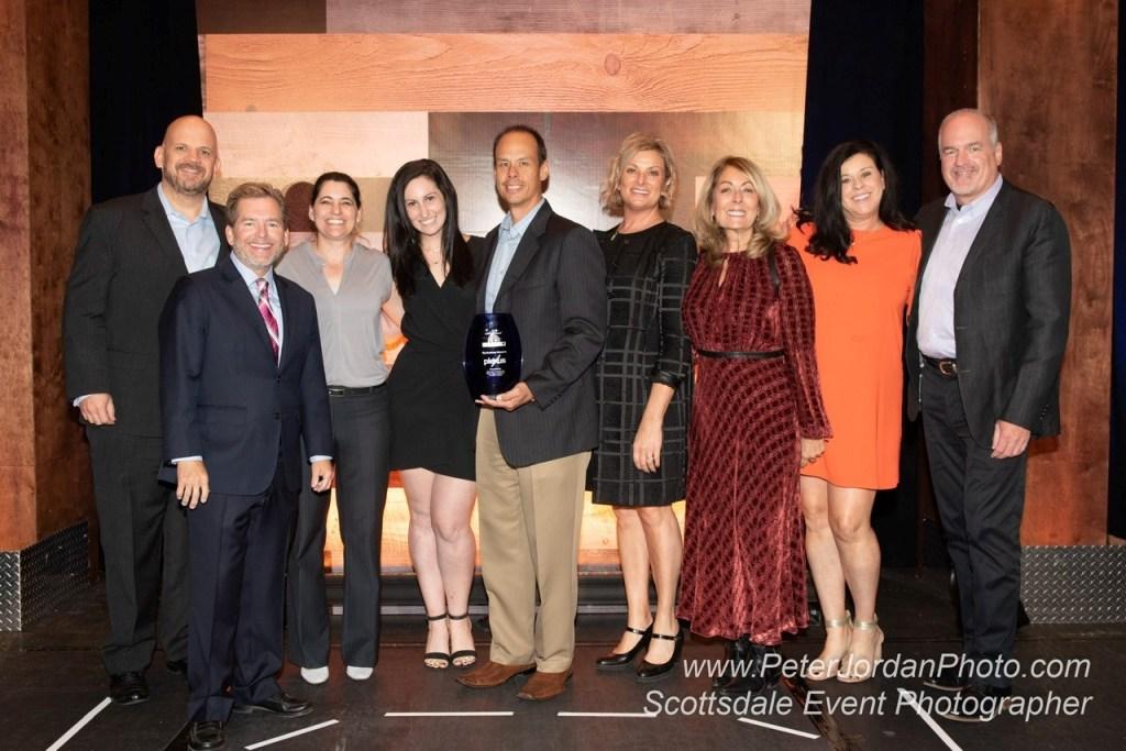 Scottsdale Chamber Award