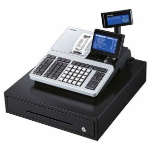 Casio Cash Registers