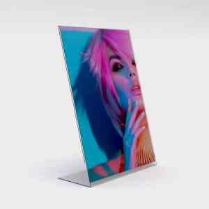 PS8007 - A3 Portrait Poster Holder