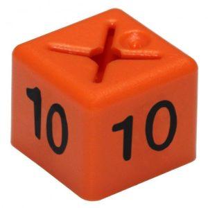 Hanger Size Cubes - Size 10
