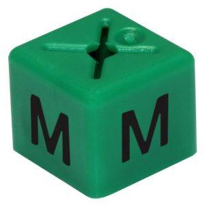 Hanger Size Cubes - Mini Cubes - Size Medium