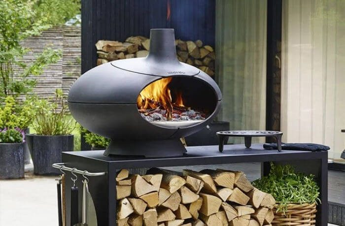 the best outdoor pizza ovens for