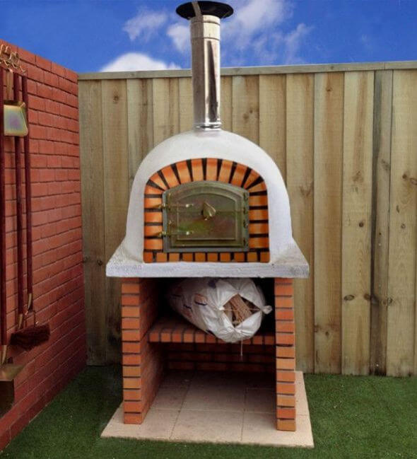 should you buy a pizza oven or bbq