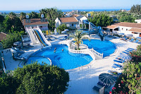 Hotels in North Cyprus