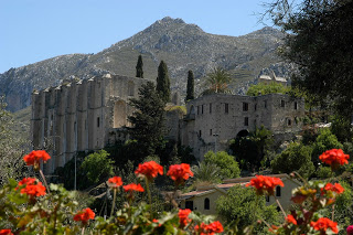 Kyrenia, a historic, laid-back harbour town 3