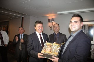 Direct Traveller Awarded By TRNC Ministry Of Tourism