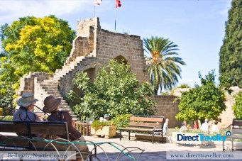 Why we love Kyrenia 3