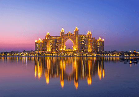 5 Top Reasons To Visit Dubai 2