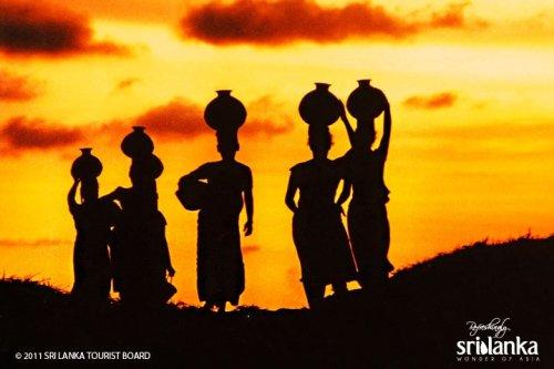 5 Top Reasons To Visit Sri Lanka 2